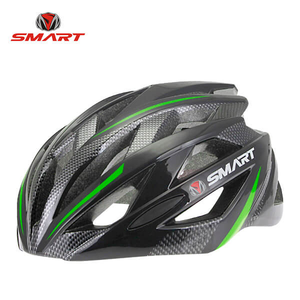 bicycle racing helmet