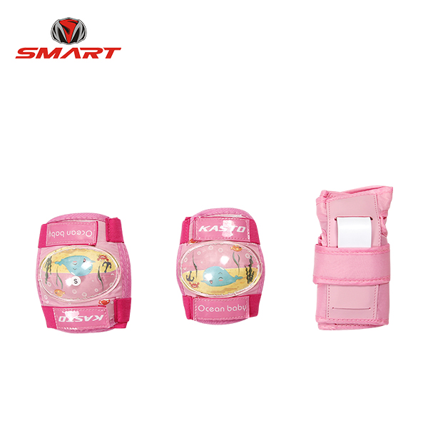 Inline Skate Protective Gear 03
