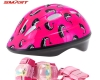 kids helmet set 04